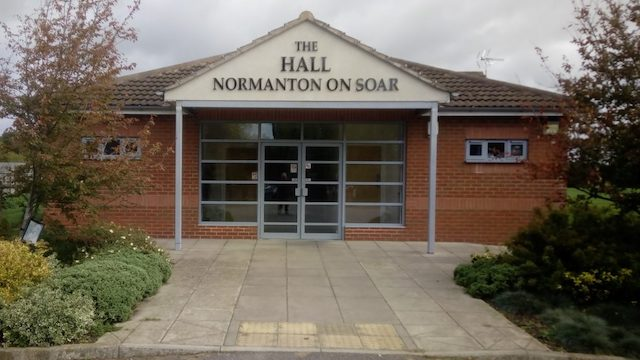 Normanton Village Hall